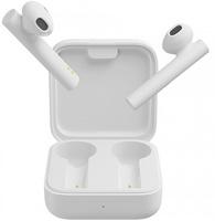 Беспроводные Наушники Xiaomi Air 2 SE White/Белые